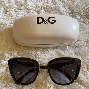 Dolce & Gabbana Womens Sunglasses